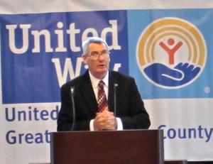 DC Addresses Annual Meeting June 12, 2013 B
